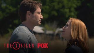 "THE X-FILES | Beyond Words from ""Babylon"""