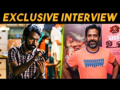 Exclusive Interview With Guru Somasundaram | Vanjagar Ulagam