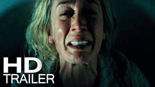 UM LUGAR SILENCIOSO | Trailer #1 (2018) HD