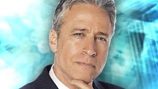 Jon Stewart: The Voice of a Nation