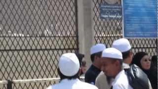 preview picture of video 'Jabal Uhud dan Makam Uhud'