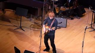 Ed Sheeran, Lonely Town, Lonely Street (Bill Withers Tribute at Carnegie Hall)