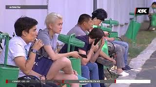 Казахстан переживает настоящую трагедию