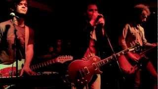 The Damnwells - I've Got You (San Diego, 2011)