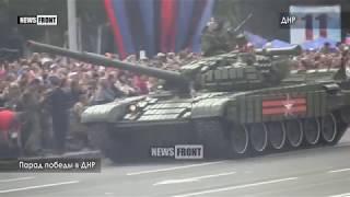 Памяти погибших героев ДНР