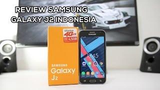 ReviewSamsungGalaxyJ2BahasaIndonesia