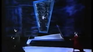 Tom Waits - The Black Rider (Magic Bullets) Robert Wilson_tv 1990