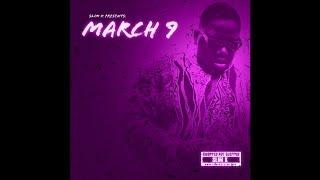 Gambar cover Notorious BIG x Slim K - March 9 [Full Mixtape]