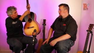 What Makes a Martin Guitar Special?