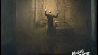 Disturbed   -The Night music video