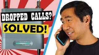 weBoost Home Multiroom Cell Signal Booster (3G, 4G, & LTE) Review