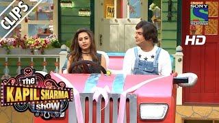 Chappu's Thoko Driving School The Kapil Sharma Show  Episode 33 13th August 2016