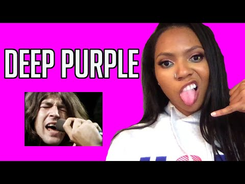 FIRST TIME HEARING Deep Purple- Child In Time Live 1970 REACTION