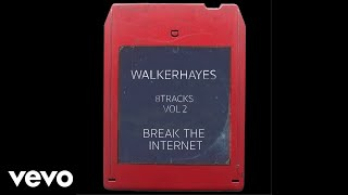 Walker Hayes - Face on My Money - 8Track (Audio)