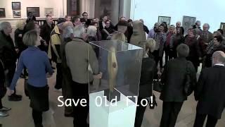 Hug For Henry Moore