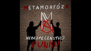 Video Metamorfóza - Robota (Demo)