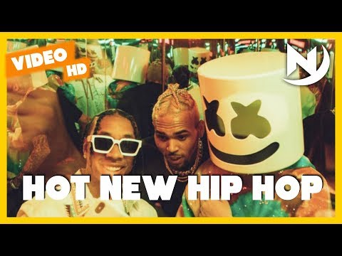 Hip Hop & Trap Party Mix 2019   Rap Urban Bass Boosted Party Hype