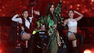 【HD】2017-09-03 蔡依林 Jolin Tsai X 五月天阿信 X MP魔幻力量鼓鼓 X 八三么阿璞 Live at STAYREAL 10周年在場證明音樂派對