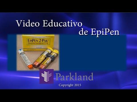 Prospect Medicament - EpiPen micrograme