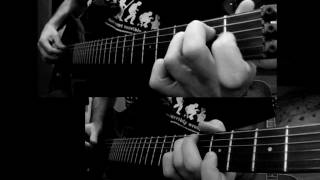 The Ecstasy of Gold (Guitar Cover)   İBRAHİM BİRDAL