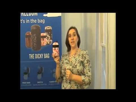 Small Dicky Bag video