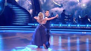 Dancing With the Stars. Taniec z Gwiazdami 9 - Odcinek 2 - Justyna i Tomasz