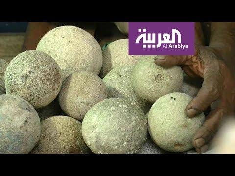 العرب اليوم - التفاح الخشبي أشهر فاكهة سيريلانكية