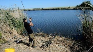 Где можно отдохнуть чтобы была рыбалка краснодарский край