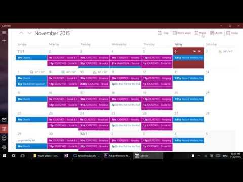 ᐅ Kalender Software Test 2018 Testsieger Der Stiftung Warentest