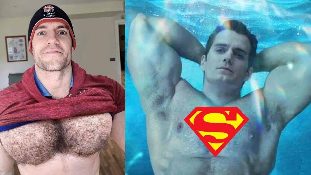 superman es gay