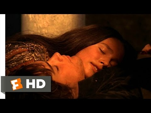 Romeo and Juliet (9/9) Movie CLIP - Juliet Joins Romeo (1968) HD