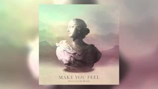 Alina Baraz & Galimatias - Make You Feel (Hotel Garuda Remix) [Cover Art]