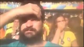 Fan Farts On Neymar's Girlfriend Bruna Marquezine
