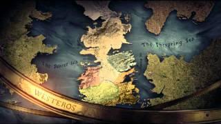GoT Season 1- The Night's Watch