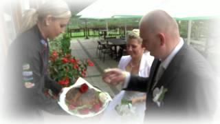 Monika i Andrzej - teledysk weselny