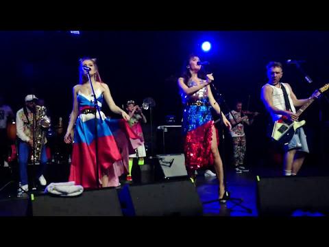 Ленинград - Экстаз (Ленинград в Париже концерт 03.05.2017) [Leningrad live in Paris]