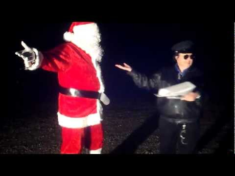 You Can't Take The Ho Ho Ho Out Of Holiday-Remix Music Video.mp4