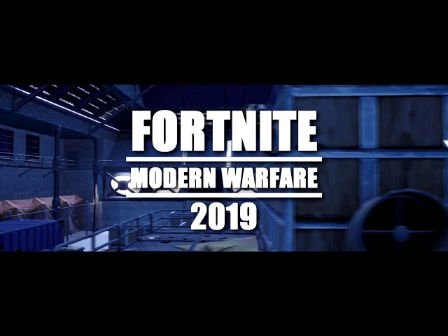 KING - 2v2 Call Of Duty MW2019