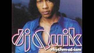 Dj Quik - You'z a Ganxta