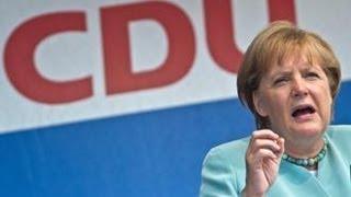 Germany's Christian Democrats in decline   People & Politics
