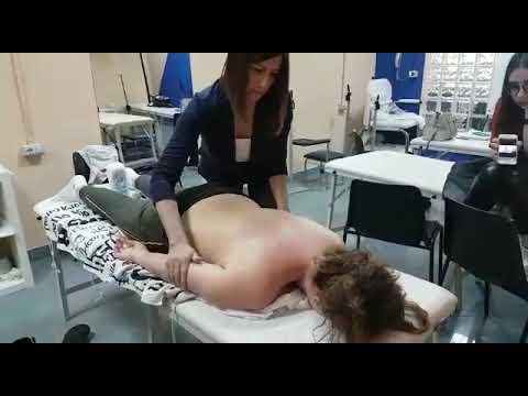 Konovalov nel trattamento della colonna vertebrale