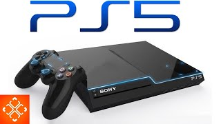 PS5: New Patent Leaks Revealed