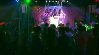 Группа Атаманка - Сольный концерт. Клуб Phoenix (СПБ)