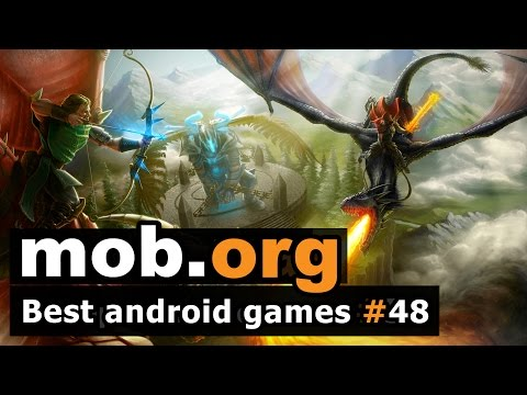 Best Android Games - №48