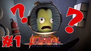 Guide To Kerbal Space Program...for Complete Beginners!   Part 1 [Science!]
