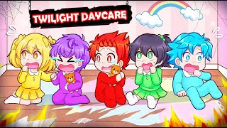 ROBLOX TWILIGHT DAYCARE...