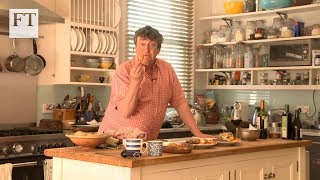 How to...make perfect steak and chips with Rowley Leigh | FT Life