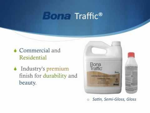 About Bona Traffic