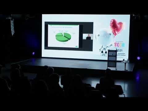 Peter Doovhun -  Energetika a inovácie