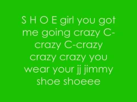Fugative-Jimmy Shoes (With Lyrics!)